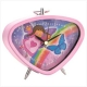 WHOLESALE BUTTERFLY ANGEL CLOCK